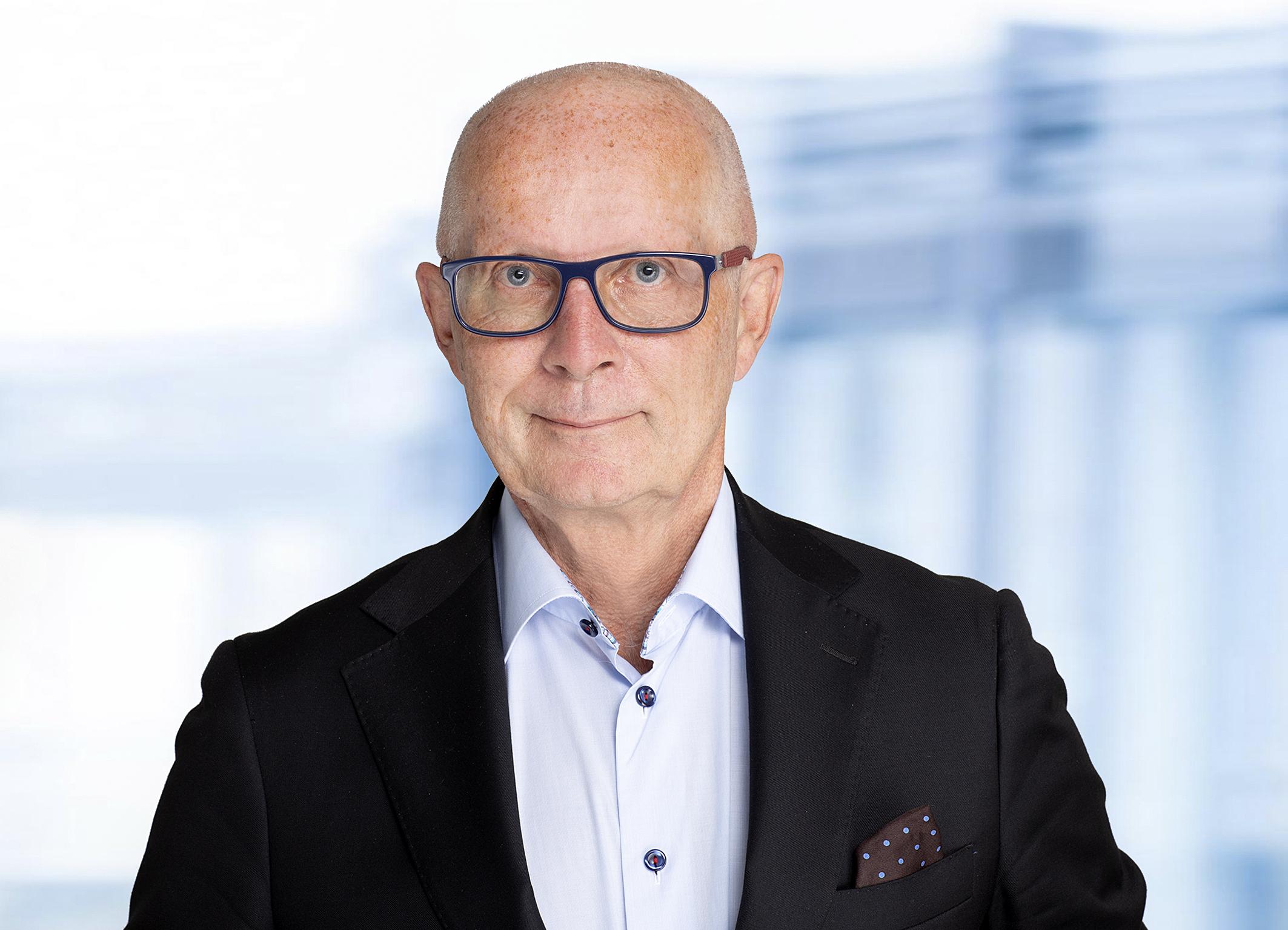 Christensen, Bo Hjort